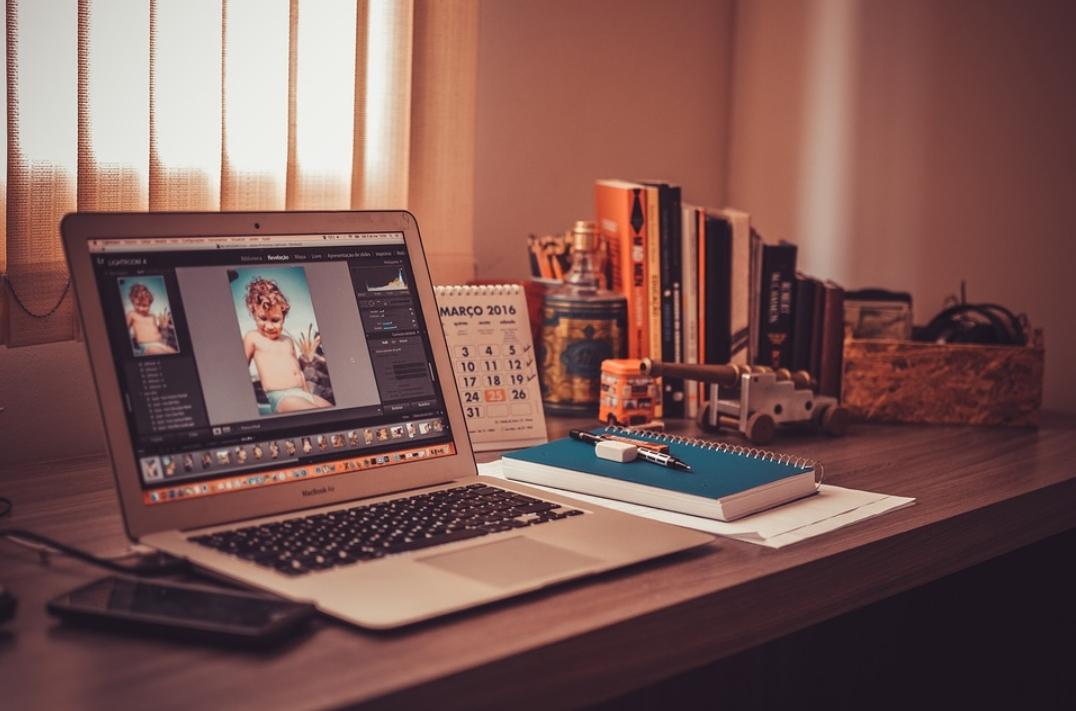 Home office - MarQPonto