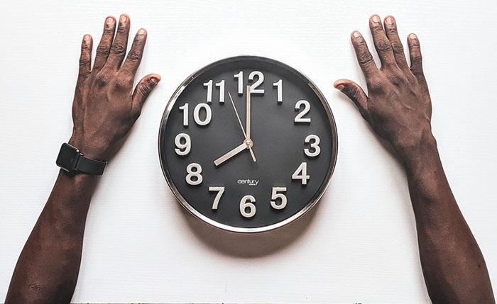 Tríade do Tempo - MarQPonto